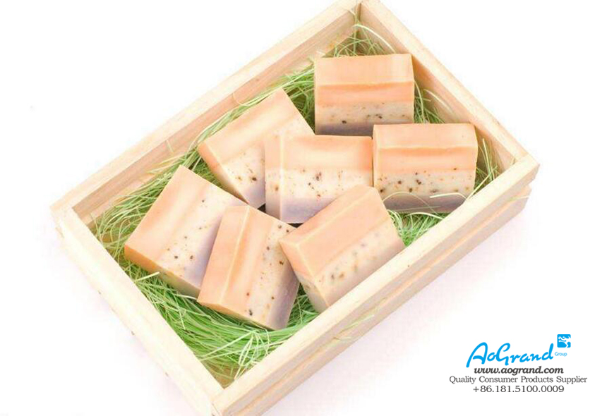 Soap Bars Can Help the Baby to Defecate