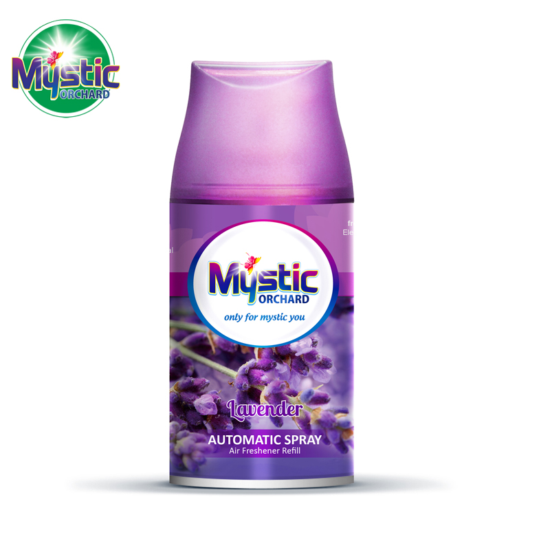 Air Freshener Refill Lavender Scents 250ml MYSTIC ORCHARD