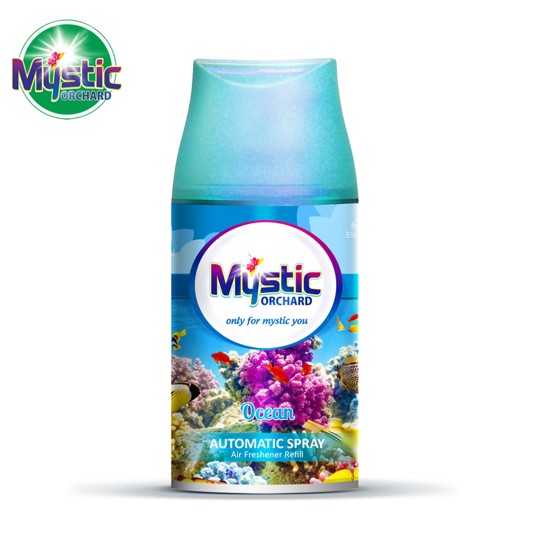 Air Freshener Refill Ocean Scents MYSTIC ORCHARD
