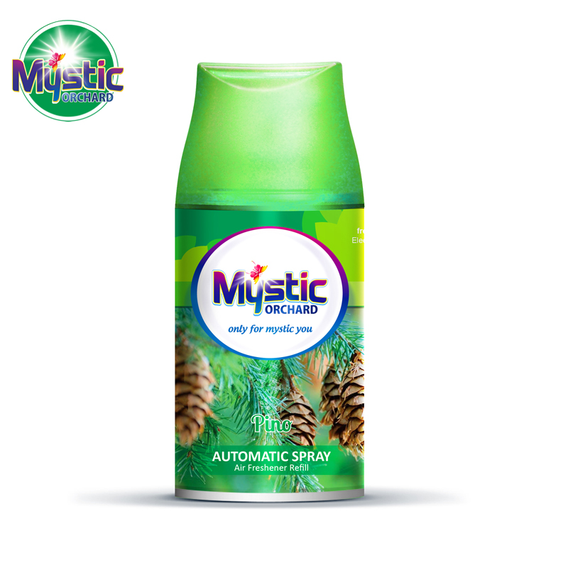 Air Freshener Refill Pino Scents MYSTIC ORCHARD