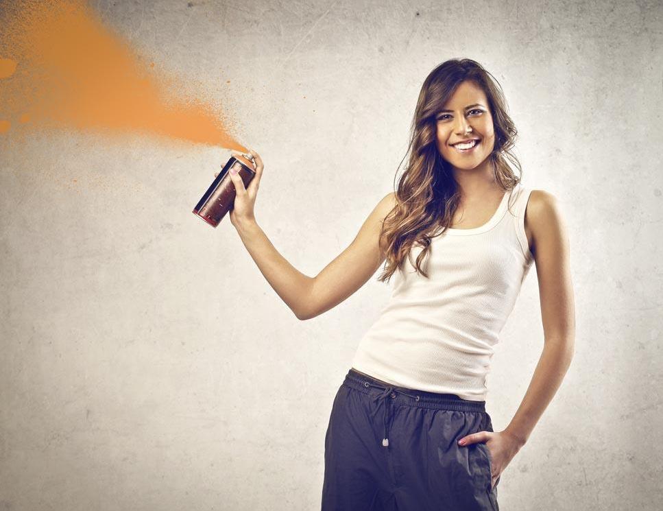 Precautions When Using Air Freshener