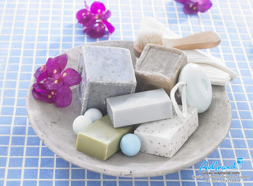 A Few Ways to Make Soaps Useful